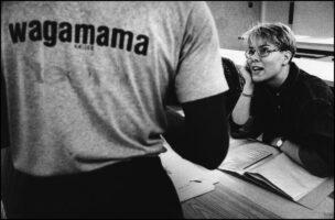 001 WAGAMAMA
