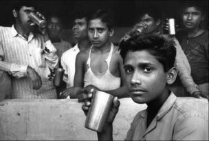 004 INDIA BONDED LABOUR