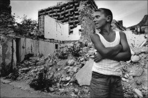 021 BOSNIA